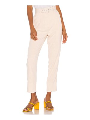 Song of Style lane pant