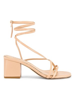 Song of Style mango sandal