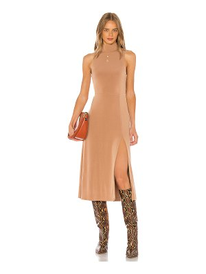 Song of Style marilyn midi dress