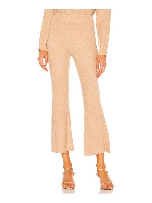 Song of Style rooney knit pants
