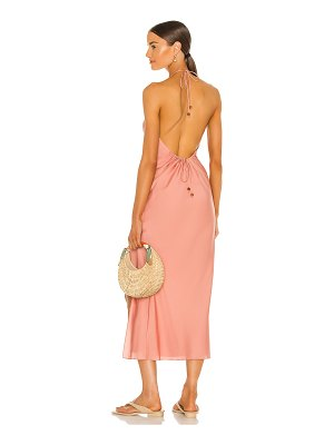 Song of Style rosalind maxi dress