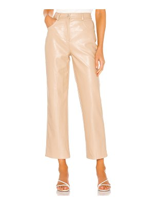 Song of Style ryder pant