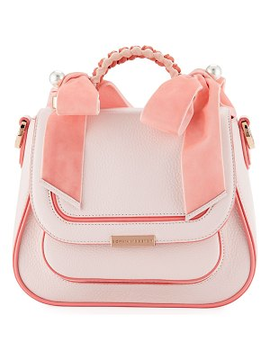 Sophia Webster Eloise Pearly Shoulder Bag