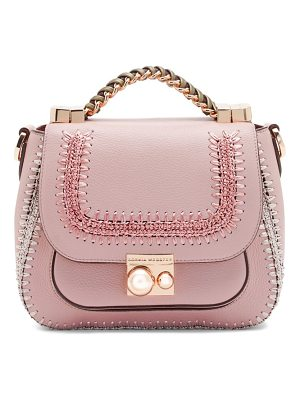 Sophia Webster eloise leather shoulder bag