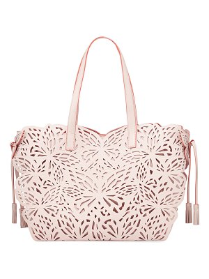 Sophia Webster Liara Butterfly Tote Bag