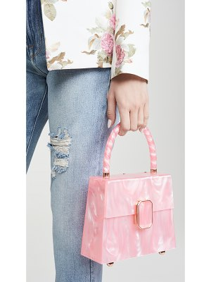 Sophia Webster patti top handle bag