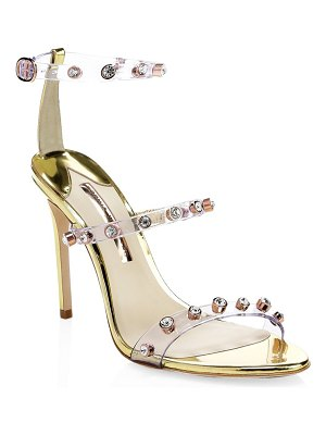 Sophia Webster rosalind gem high-heel sandals