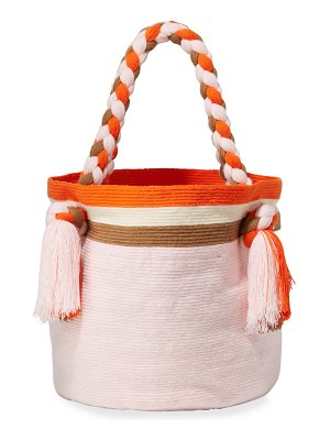 Sophie Anderson Salma Small Tote Bag