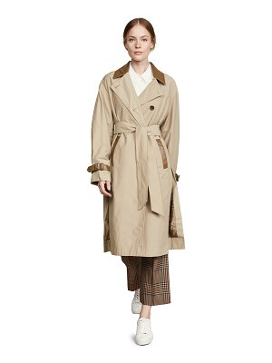 SOSKEN grace trench