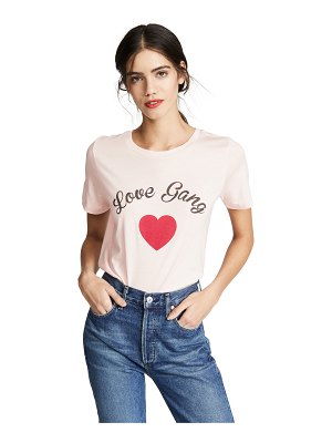 South Parade love gang tee