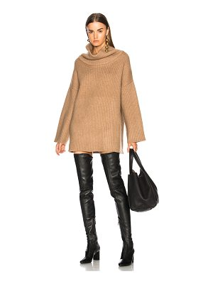 SOYER Faye Sweater Dress