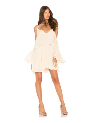 Spell & The Gypsy Collective Florence Mini Dress