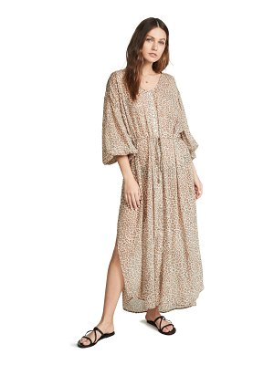 Spell & The Gypsy Collective frankie shirt dress