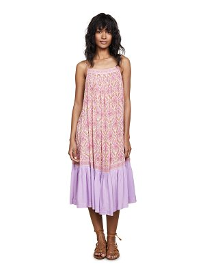 SPELL & THE GYPSY COLLECTIVE Jewel Strappy Dress