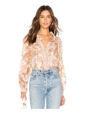 Spell & The Gypsy Collective Jungle Blouse