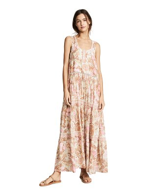 Spell & The Gypsy Collective jungle maxi sundress