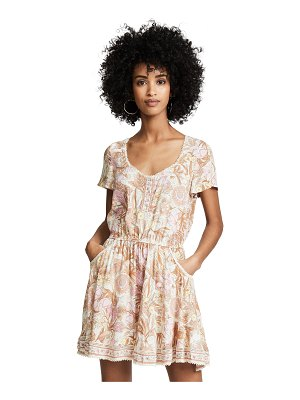 Spell & The Gypsy Collective jungle mini dress