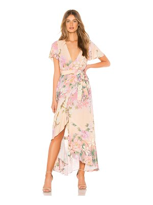 Spell & The Gypsy Collective Lily Maxi Dress