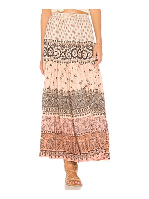 SPELL & THE GYPSY COLLECTIVE Lionheart Maxi Skirt