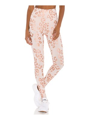 Spiritual Gangster essential high waist legging