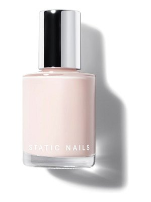 STATIC NAILS liquid glass nail lacquer