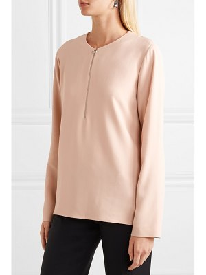 Stella McCartney arlesa crepe top