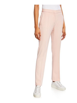 Stella McCartney Classic Relaxed-Leg Trousers