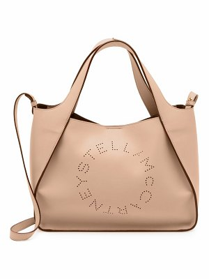 Stella McCartney logo crossbody & shoulder bag