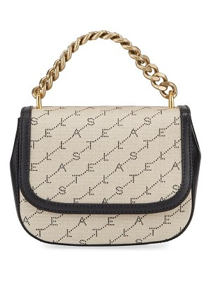 Stella McCartney Monogram Small Shoulder Bag