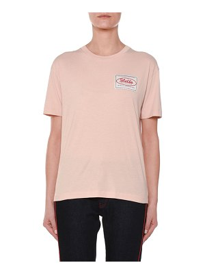 Stella McCartney Stella Gas Station T-Shirt