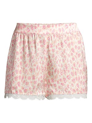 Stella McCartney tana snooping shorts
