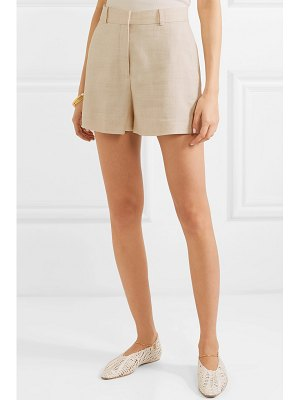 Stella McCartney woven shorts