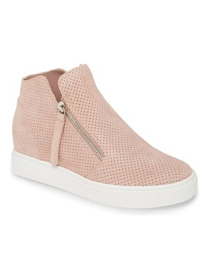 Steve Madden caliber high top sneaker