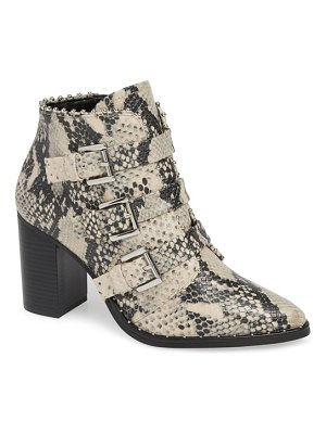 Steve Madden humble bootie