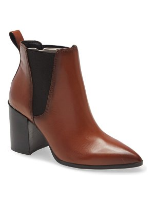 Steve Madden knoxi pointed toe bootie