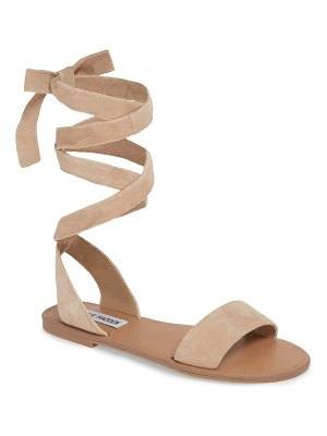Steve Madden reputation lace-up sandal
