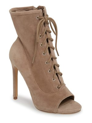 STEVE MADDEN Saint Lace-Up Bootie