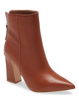 Steve Madden sasa pointed toe bootie