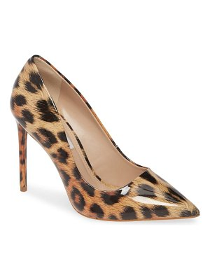 Steve Madden vala pointy toe pump