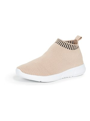 STEVEN Fabs Knit Jogger Sneakers