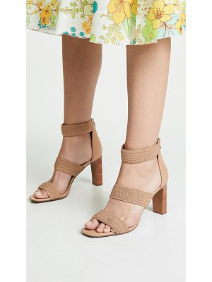 Steven jelly strappy sandals