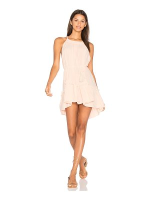 STILLWATER Cabo Bound Dress