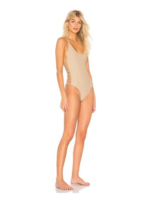Stone Fox Swim Hermosa One Piece