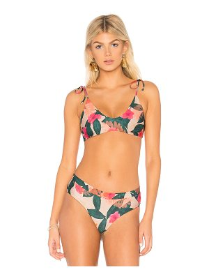 Stone Fox Swim Siesta Top