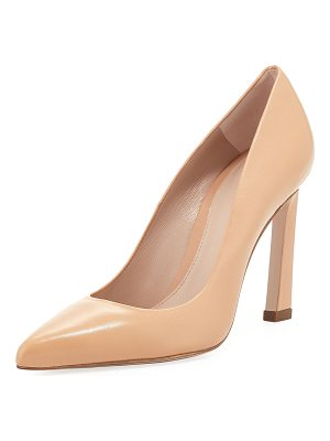 STUART WEITZMAN Chicster Napa Pointed Pump