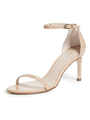 STUART WEITZMAN Nudist Traditional 75mm Sandals
