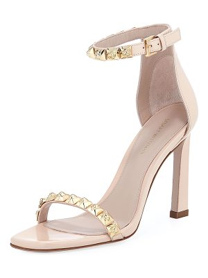 STUART WEITZMAN 100rosist Studded High Sandal