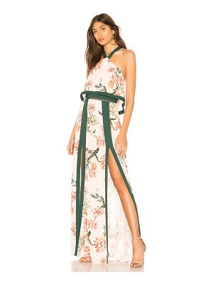 STYLE STALKER Aries Maxi Dress