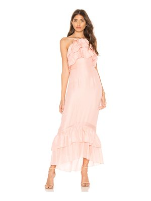 Suboo Real Love Maxi Dress