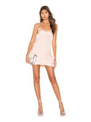 superdown Alexis Mini Dress